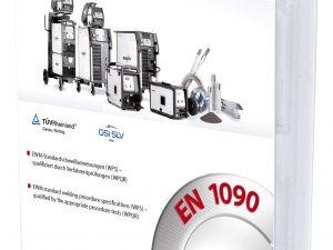 Taratura strumenti annuale EN1090