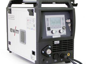 Generatore MIG Phoenix 355 Expert 2.0 puls MM TKM