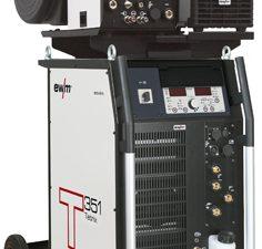 Impianto Tig – TETRIX  HotWire