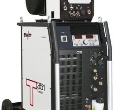 Generatore TIG TETRIX 351-451-551 AW FW cold wire