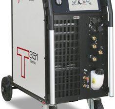 Generatore TIG TETRIX 351-451-551 FW