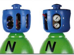 Azoto compresso (N2)